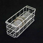 Dish and Flatware Racks
