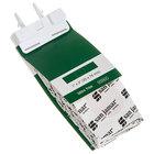 San Jamar MKBR901BE Mani-Kare 1 inch x 3 inch Replacement Strip Bandage for Mani-Kare Dispenser - Beige - 3/Pack