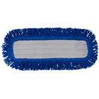Microfiber Dry Velcro® Dust Mop - 18