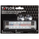 Taylor 5925NFS Classic Refrigerator / Freezer Tube Thermometer