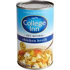 College Inn 48 oz. Can Chicken Broth