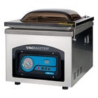 """ARY VacMaster VP220 Chamber Tabletop Vacuum Packaging Machine with 12"""" Seal Bar"""