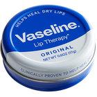 Vaseline 53647 0.6 oz. Lip Therapy Original Lip Balm Tin