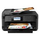 "Epson C11CG36201 WorkForce WF-7710 13"" Wireless Wide Format Inkjet Printer"