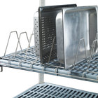 Metro MTR2448XE Metromax iQ Drying Rack for Cutting Boards, Pans, and Trays 24 inch x 48 inch x 6 inch