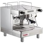 Estella Caffe ECEM1 One Group Automatic Espresso Machine - 120V
