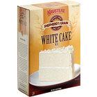 Krusteaz Professional Shepherd's Grain 5 lb. White Cake Mix - 6/Case