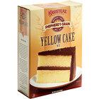 Krusteaz Professional Shepherd's Grain 5 lb. Yellow Cake Mix - 6/Case