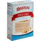 Krusteaz Professional 5 lb. Spice Cake Mix - 6/Case