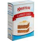 Krusteaz Professional 5 lb. Carrot Cake Mix