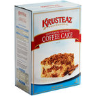 Krusteaz Professional 7 lb. Cinnamon Streusel Coffee Cake Mix