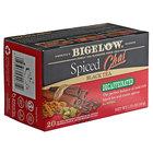 Bigelow Spiced Chai Decaffeinated Tea Bags - 20/Box