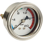 Estella Caffe PECEM33 Water Pressure Gauge for ECEM Series Espresso Machines