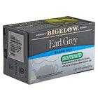 Bigelow Earl Grey Decaffeinated Tea Bags   - 20/Box
