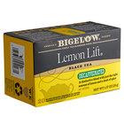 Bigelow Lemon Lift Decaffeinated Tea Bags - 20/Box
