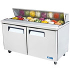 Turbo Air Mst 36 36 Quot M3 Series Refrigerated Salad
