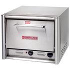 Cecilware PO18 Single Countertop Pizza Oven - 220V