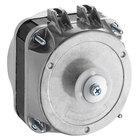 Avantco 19353155 Condenser Fan Motor for GD4C-15-HC Refrigerated Display Case - 115V
