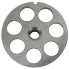 Globe CP16-12 5/8 inch Chopper Plate for #12 Meat Grinder Assemblies