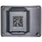 Cambro PCMCSP615 Pro Cart Ultra® Cold Module in Fahrenheit with Security Package - 110V