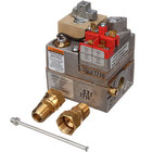 Pitco 60203001-CL Gas Valve BMVR Natural Gas 4.0 W.C.