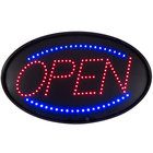 Window, Door, & LED Signs
