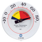 Comark FWT 6 inch HACCP Freezer Wall Thermometer