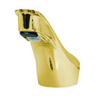 Bobrick B-8870 Polished Brass Counter-Mounted Automatic Faucet
