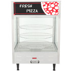 Countertop Pizza Warmers and Merchandisers