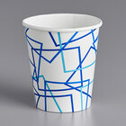 Choice 7 oz. Poly Paper Cold Cup   - 2000/Case