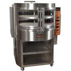 Sierra Range Volare Gas Rotary Deck Pizza Oven