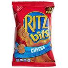 Nabisco Ritz Bits 1.5 oz. Cheese Sandwich Cracker Snack Pack - 60/Case
