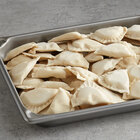 Les Chateaux de France 0.65 oz. Garlic Potato Puff Pastry - 100/Case