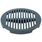 Zurn P509-GRATE 12 1/4 inch Round Cast Iron Grate for Z509 Floor Drains