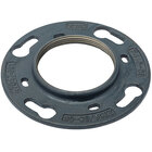 Zurn P415-CC Cast Iron 7 1/2 inch Clamping Collar for Z415 Series Floor Drains