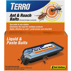 Terro T360 4-Pack Ant and Roach Bait