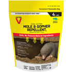 Victor Pest M7001-1 4 lb. Mole and Gopher Repellent