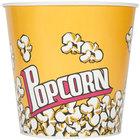 Carnival King 170 oz. Popcorn Bucket - 150/Case