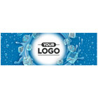 Avantco Customizable Sign Panel for GDC-12F-HC Merchandisers