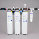 3M Water Filtration Products DP390 Dual Port Water Filtration System - .2 Micron Rating and 15 GPM