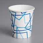 Choice 5 oz. Poly Paper Cold Cup - 3000/Case