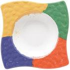 Las Brisas Melamine Dinnerware
