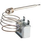 Main Street Equipment 450 Degree High Limit Thermostat for Main Street Equipment Fryers