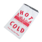 Insulated Foil Take Out Bag for Hot / Cold Food - 500/Case