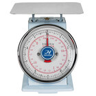22 lb. Mechanical Dial Portion Control / Receiving Scale