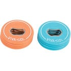 Viva Sol VS6001 Orange and Blue Replacement Washers - 8/Set