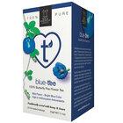 Wild Hibiscus Blue-Tee Butterfly Pea Flower Herbal Tea Bag - 20/Box