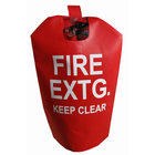 Fire Extinguisher Cover With Window 16