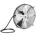 Avantco Condenser Fan Unit Assembly for BMAC-36HC and WMAC-36HC