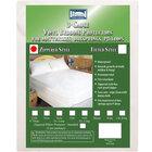 Bargoose Zippered 3-Gauge Vinyl Bed Bug-Proof Hospital XL Twin Mattress / Box Spring Cover - 9 inch Depth